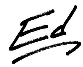 Ed Gandia