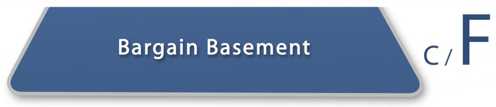 Bargain-Basement