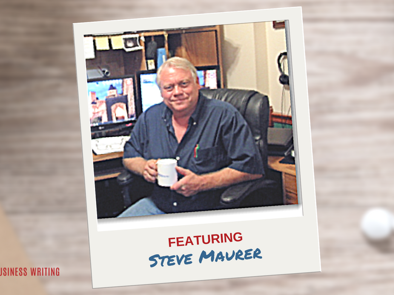 IBW #131- How to Use LinkedIn to Connect With Prospects with Steve Maurer