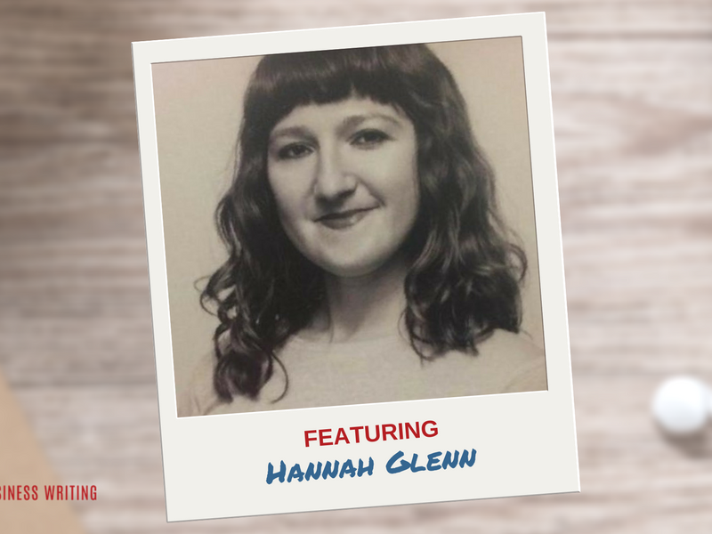 #127: Hannah Glenn on Refining Your Niche as You Go, Taking Baby Steps to Success and the Power of Quick Wins