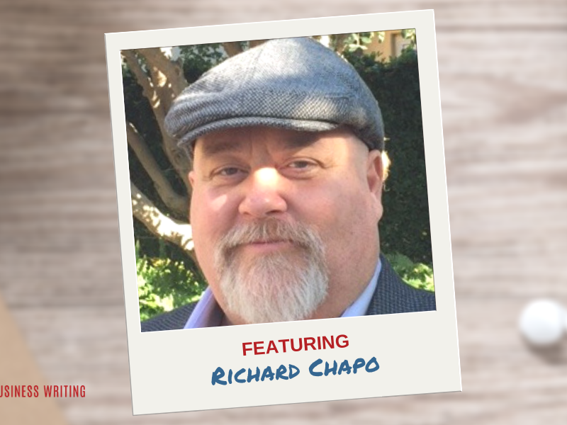#162: Copyright Infringement — What Writers Need to Know (with Attorney Richard Chapo)