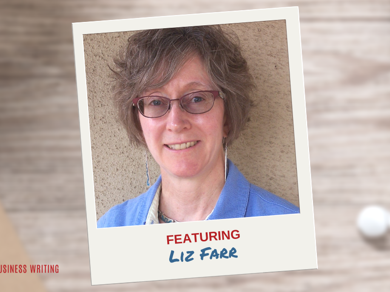 #180: Liz Farr on Writing Bylined Articles to Generate Hot Client Leads and Attract New Opportunities