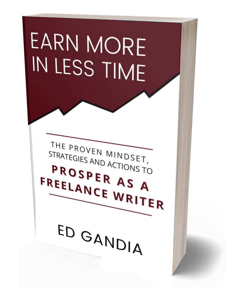 Earn More in Less Time